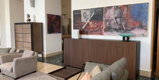 Napoli Moda Design Arte e design