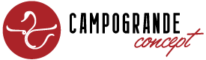campograndeconcept Logo