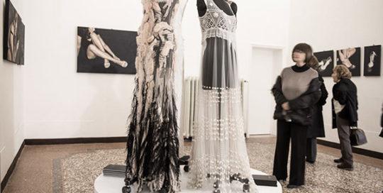 Inaugurazione Amen Couture